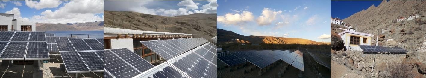 Ladakh Renewable Energy Development Agency